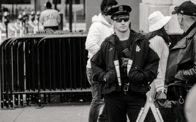 Why You Need Help From a Security Guard Company Like Ours